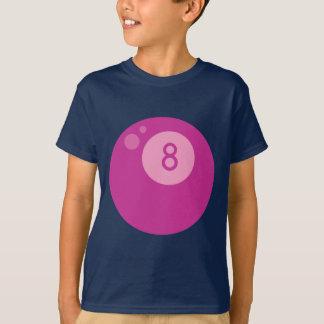 Pink Eightball T-Shirt