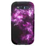 Pink Elephant Nebula Samsung Galaxy S3 Covers
