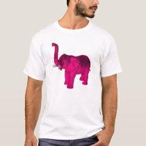 Pink Elephant(s) T-Shirt
