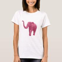 pink_elephant T-Shirt