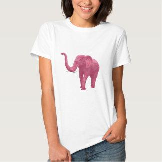 pink_elephant tee shirt