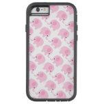 Pink Elephants iPhone 6 Case