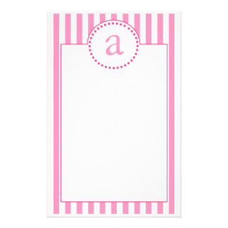 Pink (Emmy's Collection) Stationery