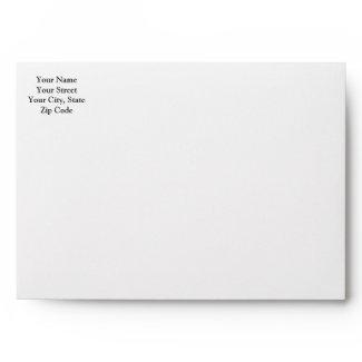 Pink Envelope envelope