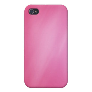 Pink Escape HD iPhone 4 Cover