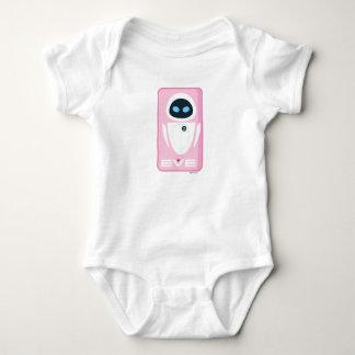 Pink Eve Disney Baby Bodysuit