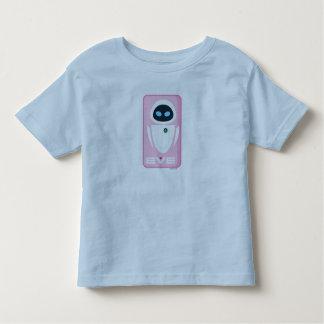 Pink Eve Disney Toddler T-shirt