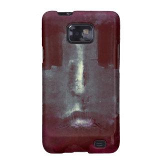Pink Face - 60586 - Mate Case Samsung Galaxy S2 Case