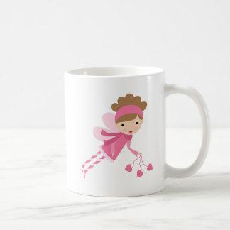 Pink Fairy Coffee Mug
