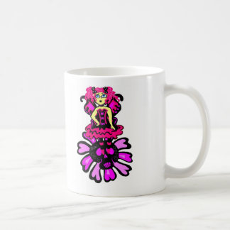 pink Fairy Coffee Mugs