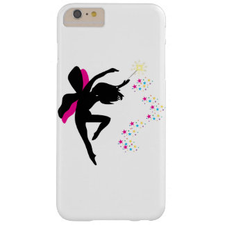 Pink Fairy iphone Case
