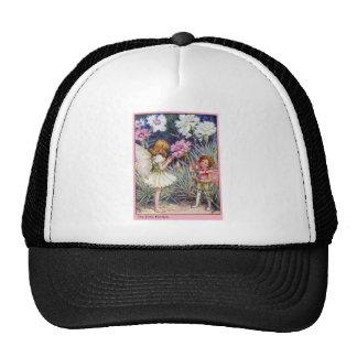 Pink Fairy Trucker Hat