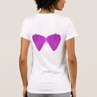 Pink Fairy Wings 1 Shirt