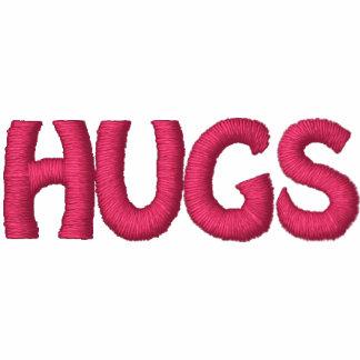 Pink Female Free Hugs Sweatshirt