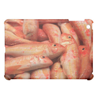 Pink Fish iPad Case