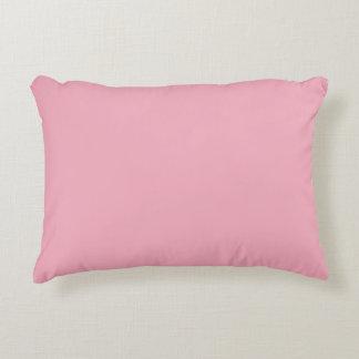 Pink Fizz-Candy Bubblegum-Uptown Girl-Design Pink Accent Pillow