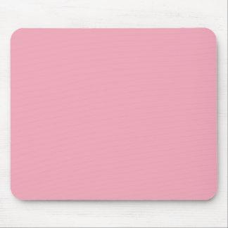 Pink Fizz Candy Bubblegum Uptown Girl Design Pink Mouse Pad