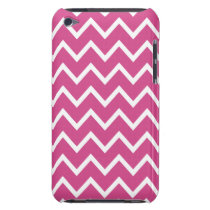 Pink Flambe iPod Touch G4 Case