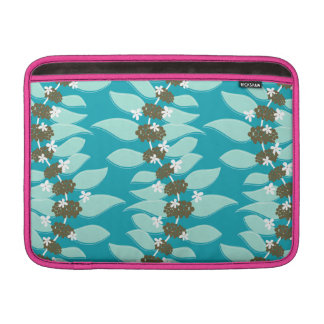 "Pink Flamingo 13"" Sleeve For MacBook Air"