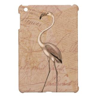 Pink Flamingo iPad Mini Covers