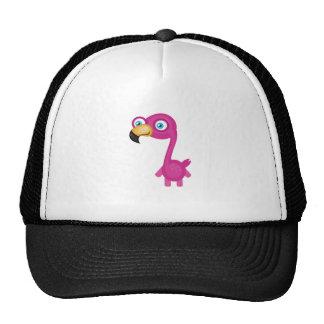 Pink Flamingo - My Conservation Park Trucker Hat