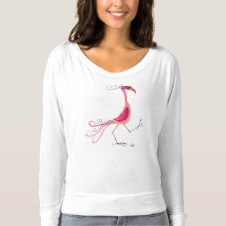 Pink Flamingo shirt