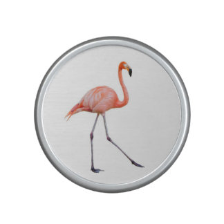 Pink Flamingo Speaker