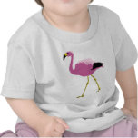 Pink Flamingo T Shirt