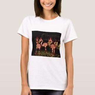 Pink Flamingo's T-Shirt