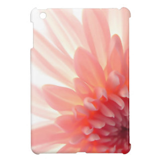 Pink Floral iPad Mini Case