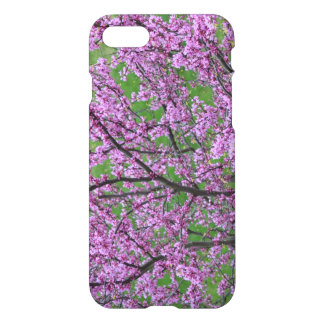 Pink Floral iPhone 8/7 Case