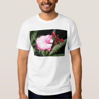 Pink flower #2, Italy Shirt