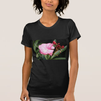 Pink flower #2, Italy T-Shirt