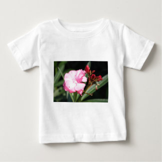 Pink flower #2, Italy Infant T-shirt