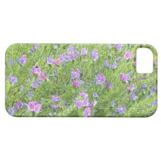 Pink flower case  for grandmother / mother / aunt