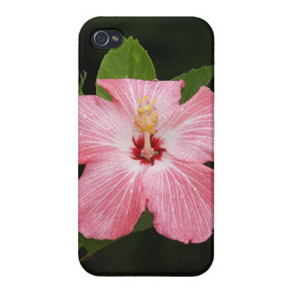Pink Flower iPhone 5 Case