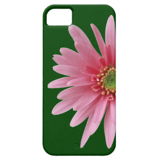 Pink Flower iPhone SE/5/5s Case