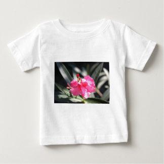 Pink flower, Italy Tshirt