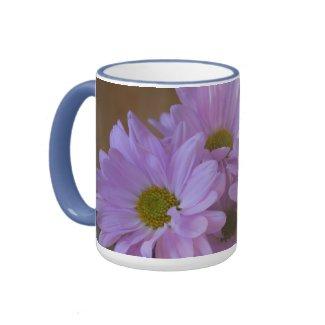 Pink Flower-Mug mug