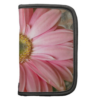 Pink Flower Planners