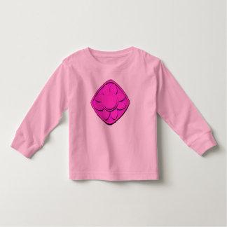 pink flower t shirt