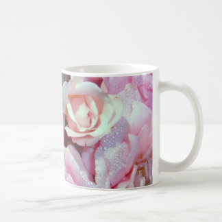 pink flowers 2 mf mug