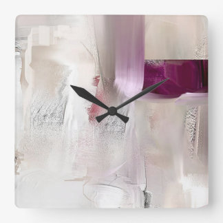 Pink Floyd Reloj Cuadrado