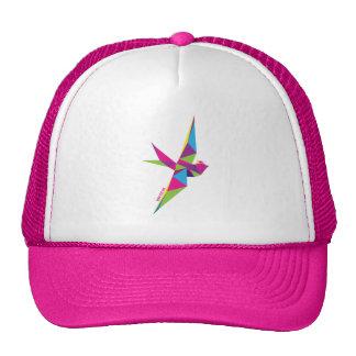 Pink Francis Trucker Hat