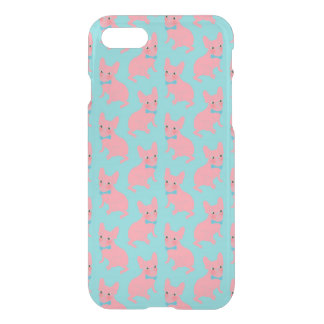 Pink Frenchie - What's Up? iPhone 7 Case