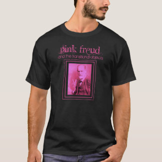 Pink Freud 2013 T-Shirt