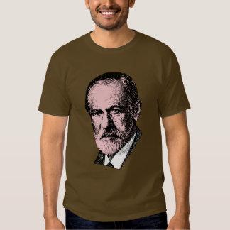 Pink Freud Sigmund Freud Tshirt