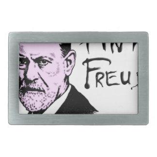 Pink Freud T-Shirt Great Quality Pink Floyd Belt Buckle
