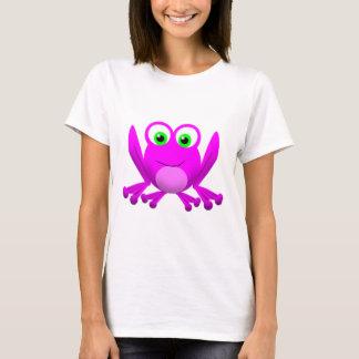 PINK FROG T-Shirt