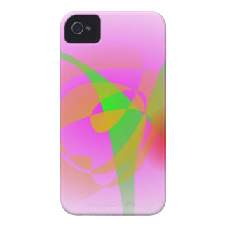 Pink Fruit iPhone 4 Covers